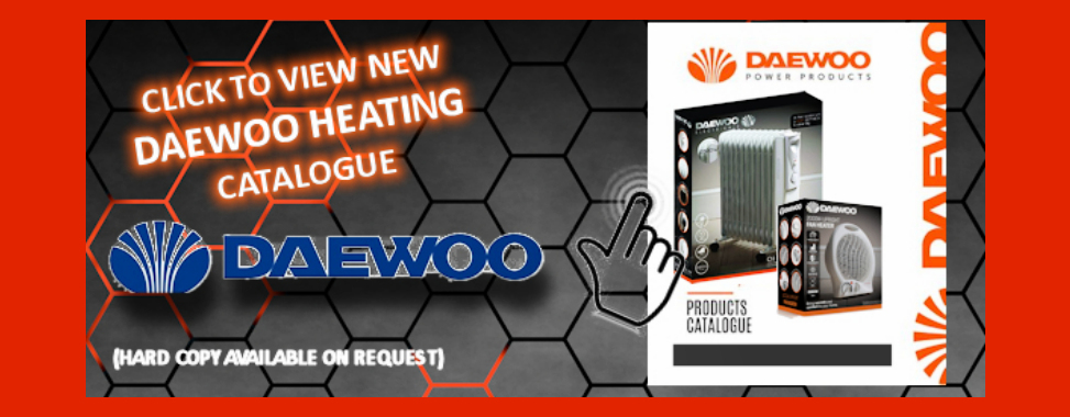Daewoo Heating 0918